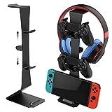 Soporte para Controlador de Juegos para Nintendo Switch/Xbox/Playstation PS4,Accesorios universales...