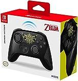 Hori - Horipad Inalámbrico Zelda (Nintendo Switch)