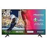 Hisense 65AE7000F UHD TV 2020 - Smart TV Resolución 4K con Alexa integrada, Precision Colour,...
