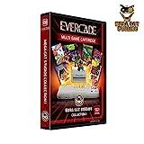 Cartucho Evercade Mega Cat 1