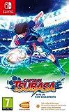Captain Tsubasa: Rise Of New Champions Code In The Box