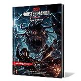 MONSTER MANUAL: MANUAL DE MONSTRUOS