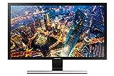 Samsung U28E570 - Monitor de 28'4K (3840x2160, 1 ms, 75 Hz, FreeSync, Flicker-Free, LED, 16:9,...