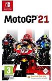 MotoGP 21 Switch ESP
