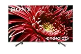 Sony KD-55XG8577 - Televisor 4K, HDR, Android TV, procesador X1, Acoustic Multi-Audio, Triluminos,...