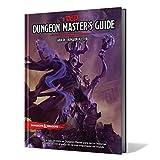 Dungeons & Dragons- D&D Dungeon Master's Guide (Guía del DM) - Español, Color (Edge Entertainment...