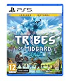 Videogioco Gearbox Tribes Of Midgard Deluxe Edition