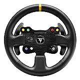 Thrustmaster Cuero 28 GT Wheel AddOn (Volante AddOn, 28 cm, Cuero, PS4, PS3, Xbox One, PC)