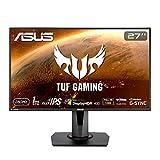 Asus TUF Gaming VG279QM - Monitor gaming de 27' FullHD (1920x1080, Fast IPS, 280Hz, 1ms (GTG), 16:9,...