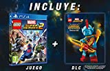 Lego Marvel Super Heroes 2 - Edición Exclusiva Amazon - PlayStation 4