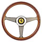 Thrustmaster FERRARI 250 GTO WHEEL Add-on - Edición limitada replica del ferrari 250 GTO - Licencia...