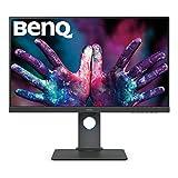 BenQ PD2700U - Monitor Profesional para Diseñadores de 27' 4K UHD (3840x2160, IPS,...