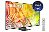 Samsung QLED 4K 2020 65Q95T - Smart TV de 65' con Resolución 4K UHD, Direct Full Array Elite HDR...
