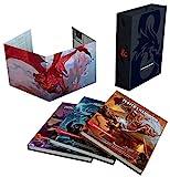Dungeons & Dragons- Set de Regalo [Inglés] (Wizards of The Coast FEA31ECD4)