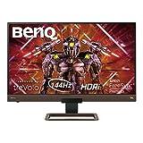 BenQ EX2780Q - Monitor Gaming de 27' 2K QHD (2560x1440, 144Hz, 2x HDMI, IPS, HDRi, DCI-P3, DP,...
