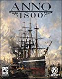 Anno 1800 Standard Edition   Código Uplay para PC