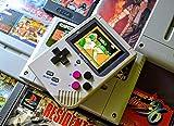 Arcademania Bittboy v3.5 Consola Retro Portátil + MicroSD 8Gb con firmware 4.2 pre-instalado +...