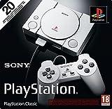 Sony PlayStation - Consola Classic + 2 mandos