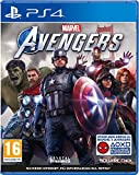 Marvel's Avengers - COMIC Book [Esclusiva Amazon.It] - Day-One Limited - PlayStation 4 [Importación...