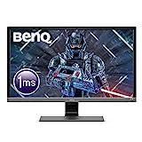 BenQ EL2870U - Monitor Gaming de 28' 4K UHD (3840x2160, 1ms, 60Hz, 2x HDMI, Modo HDR, Fre-Sync,...
