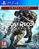 Ghost Recon Breakpoint (Edición Exclusiva Amazon)