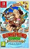 Donkey Kong Country: Tropical Freeze - Nintendo Switch [Importación inglesa]