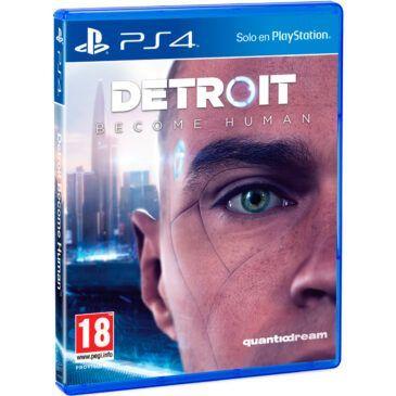 Detroit Become Human análisis