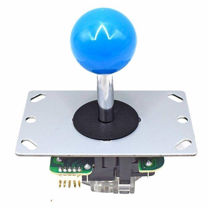 Conector sanwa joystick