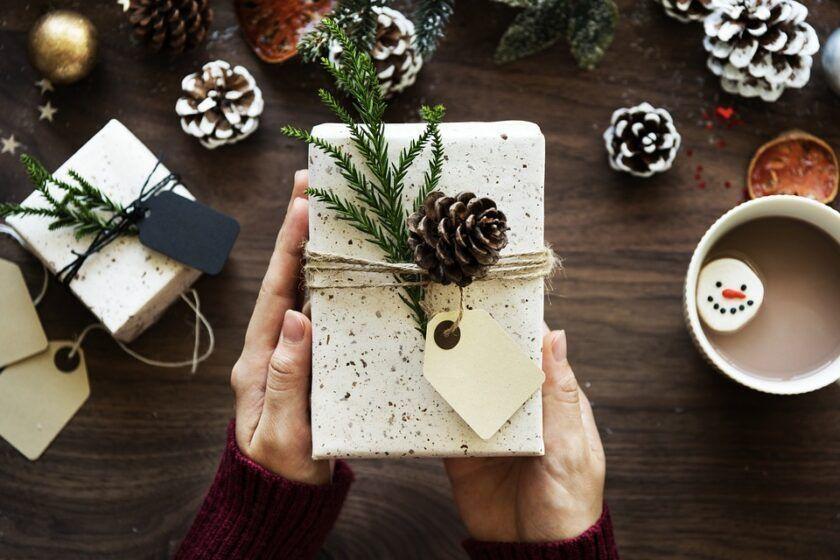 regalar en navidad 2019