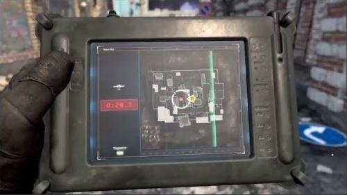 dron pem mejora de campo modern warfare