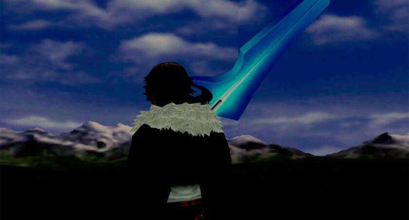Conseguir el LionHeart en Final Fantasy VIII Remastered