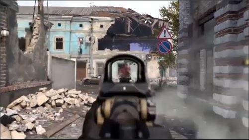 munición con fuerza vulnerante mejora de campo modern warfare