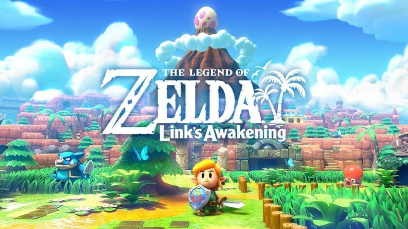 The Lengend of Zelda Link's Awakening Remake impresiones