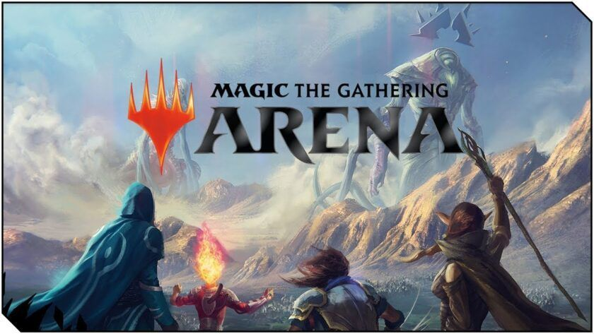 magic the gathering arena sobres gratis