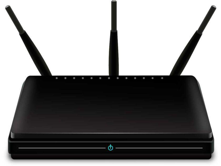 router para abrir puertos modern warfare