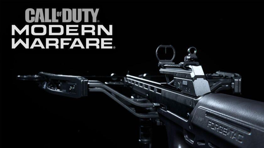 desbloquear ballesta call of duty modern warfare