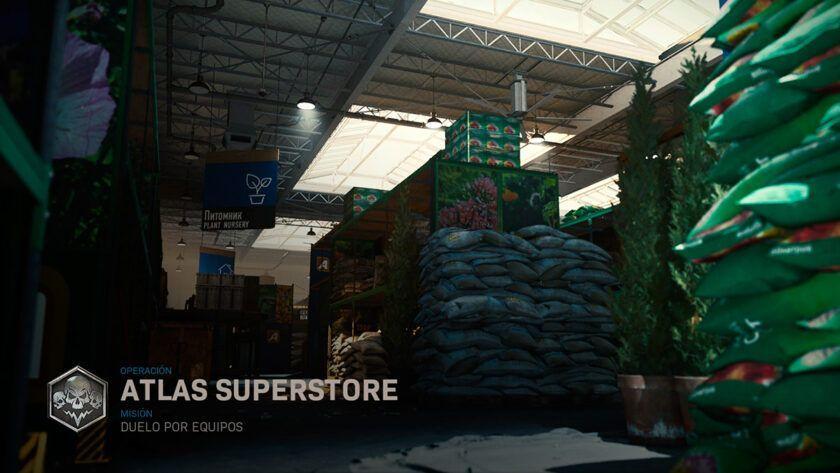 atlas superstore mapa modern warfare temporada 2