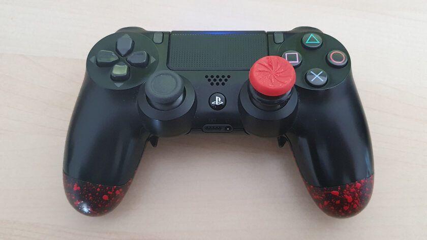 crear mando scuf playstation 4