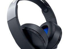 Listado de auriculares inalámbricos compatibles con PS4