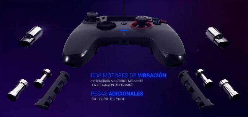 nacon revolution pro 2 mejores mandos scuf playstation