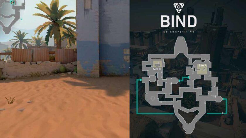mapas valorant bind