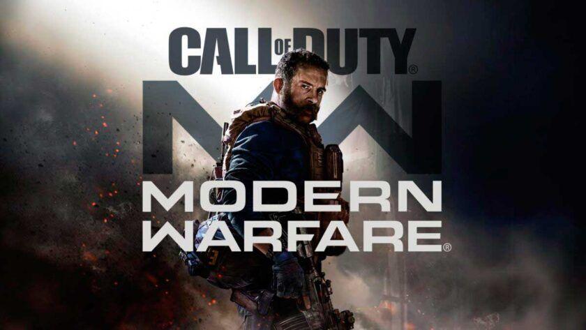 novedades parche modern warfare