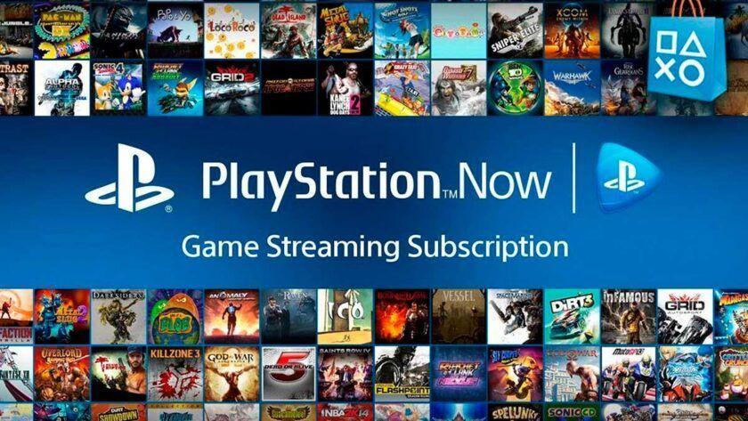 playstation now playstation 5 edición digital