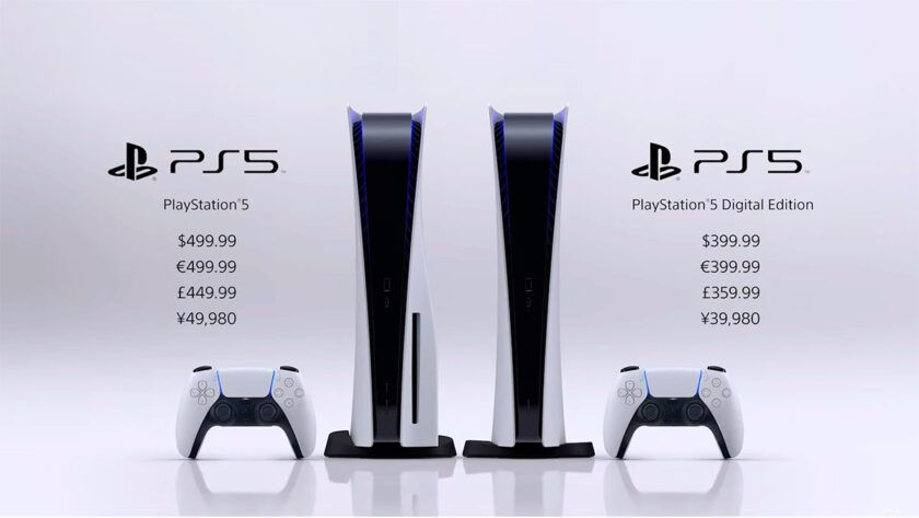 retrocompatibilidad precios playstation 5 digital