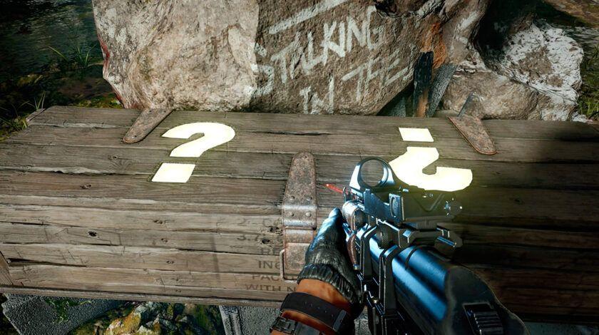 novedades zombies cold war cajas misteriosas