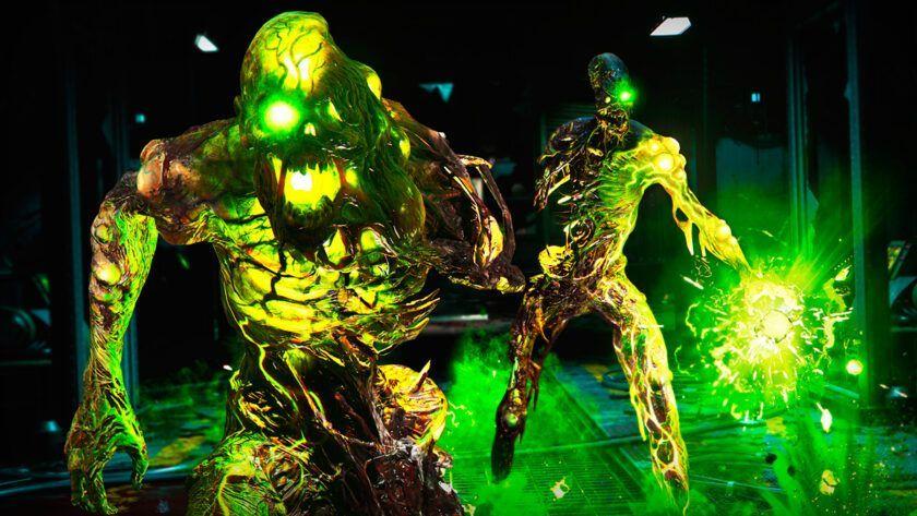extracción zombies cold war