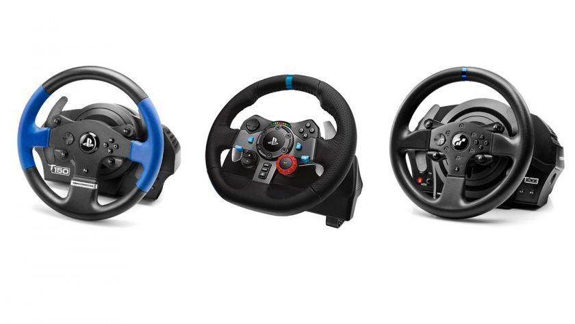 que volante comprar compatible ps5