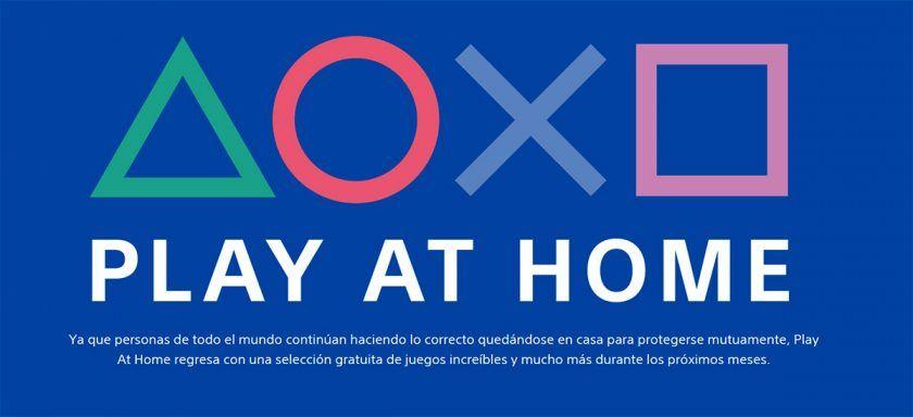 play at home juegos gratis