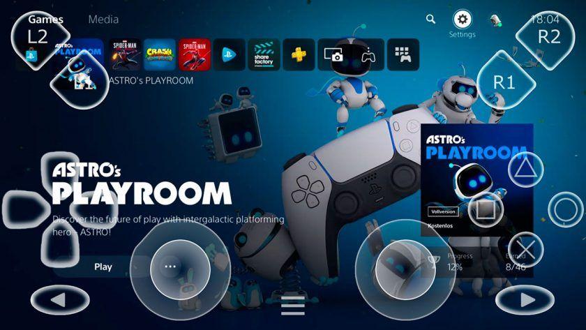 alternativas remote play playstation psplay unlimited remote play